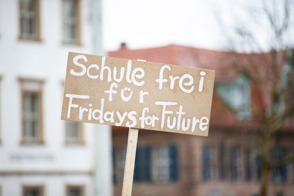 Fridays for Future, Klimaaktivismus, globaler Klimastreik